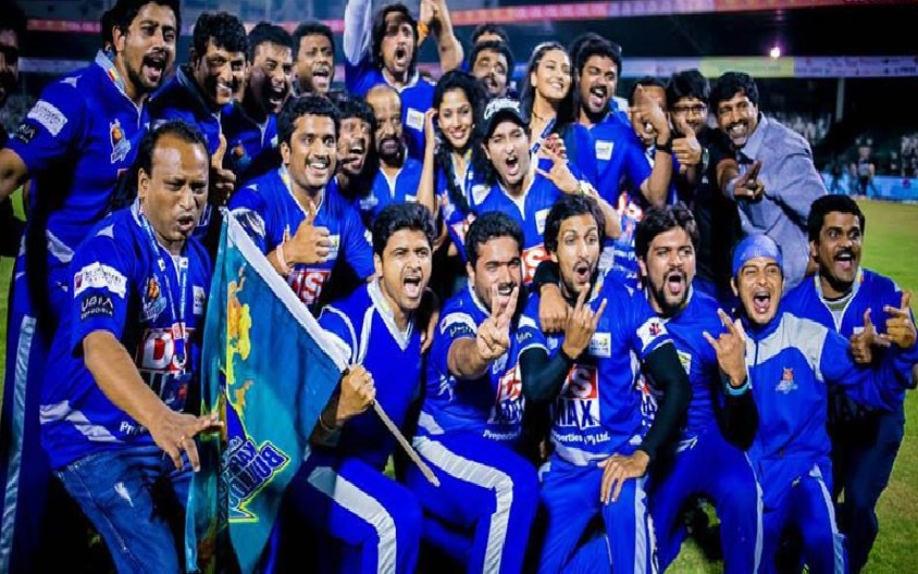 CCL 2017 TEAMS – Celebrity Cricket League(CCL) 7th Season ...
