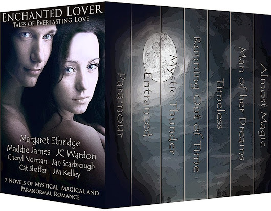 .99 DEAL! Enchanted Lover Boxed Set