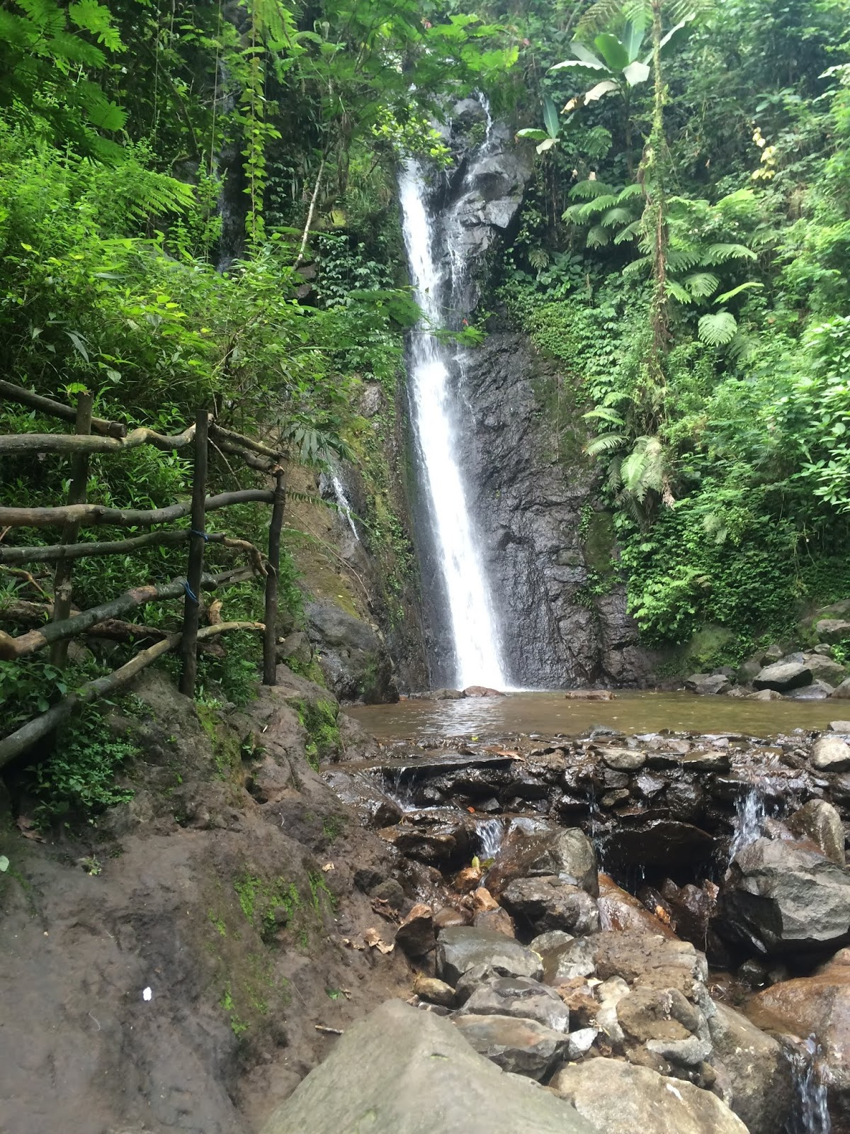 3 Best Waterfalls in Bogor that You Should Visit for Weekends Gateway