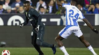 Leganes - Real Madrid Canli Maç İzle 16 Ocak 2019
