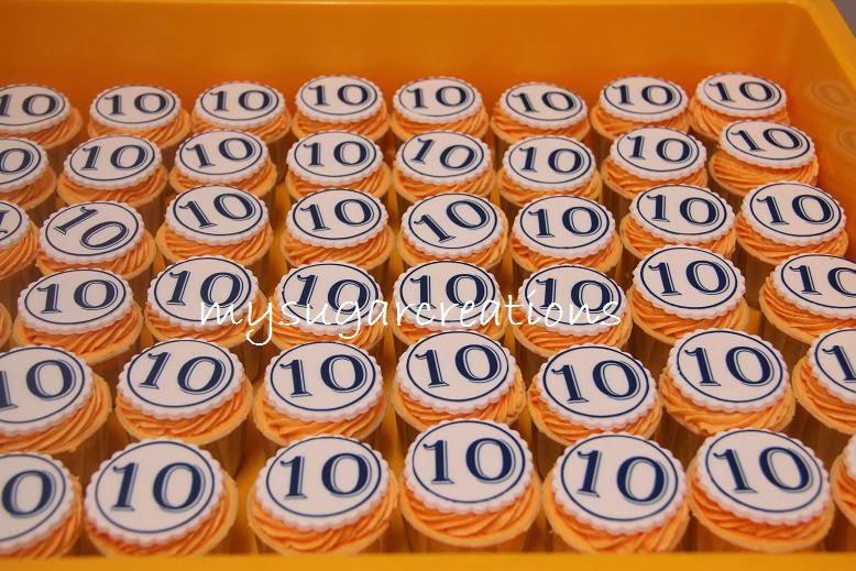 6th Wedding Anniversary Sugar Gifts: My Sugar Creations (001943746-M): L'occitane 10th