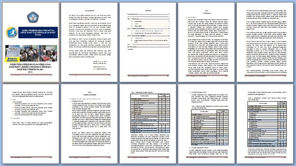 Model Pengembangan Peminatan, Lintas Minat, dan Pendalaman Minat Siswa SMA MA Kurikulum 2013