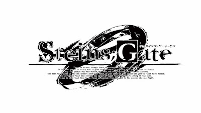 Steins;Gate 0 Subtitle Indonesia [Batch]