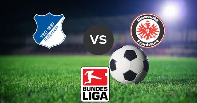 Prediksi Hoffenheim vs Eintracht Frankfurt 7 Oktober 2018 Bundesliga German Pukul 20.30 WIB