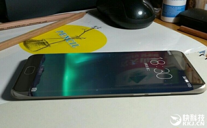 Meizu may out a curved display smartphone in future, CEO says