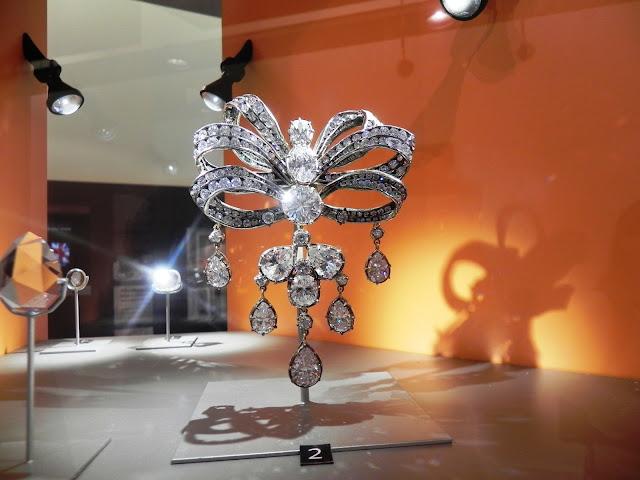 Keyifli Bir Müze : Amsterdam Pırlanta Müzesi