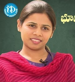 Bhuma Akhila Priya
