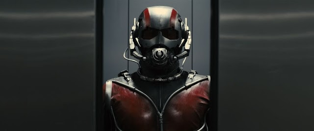 Marvel comunica que Homem Formiga e Vespa já está em produção