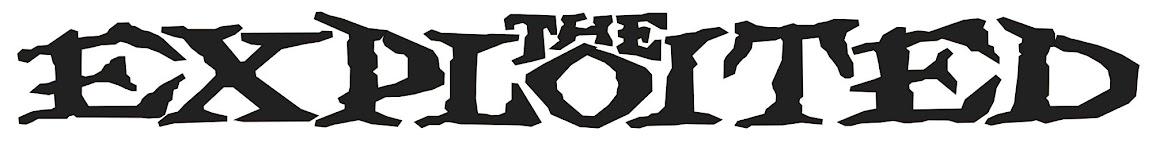 The Exploited_logo
