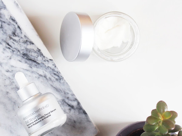 Elemental Herbology Radiance Serum & Glow Mask | Review