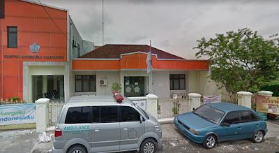 Peta Lokasi, Alamat dan Nomer Telepon Suntik Meningitis di KKP Solo, Jalan Raya Panasan Baru, Ngesrep, Ngemplak, Tanjungsari, Ngesrep, Ngemplak, Kabupaten Boyolali, Jawa Tengah