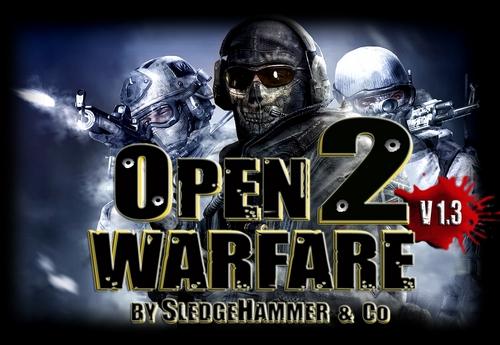 Izašao OW2 MW2 mod v1 3 final ~ SC Gaming