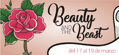 Sorteo #EspecialBella&Bestia
