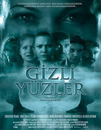 Gizli Yuzler (2014) Dual Audio Hindi 480p WEB-DL x264 250MB Movie Download