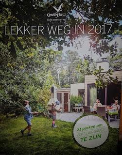 www.centerparcs.nl EXCLUSIEF voor gasten brochure, zomer voorjaar meivakantie feesdagen korting exclusief voor vaste klanten
