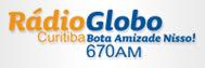 Rádio Globo de Curitiba Ao Vivo e Online