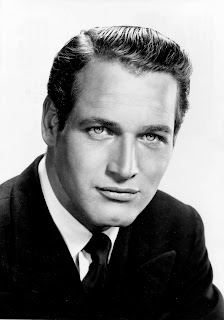 Hottest men ever Paul Newman
