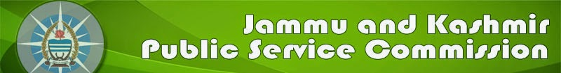 jammu kashmir psc recruitment 2014 for assistant professors