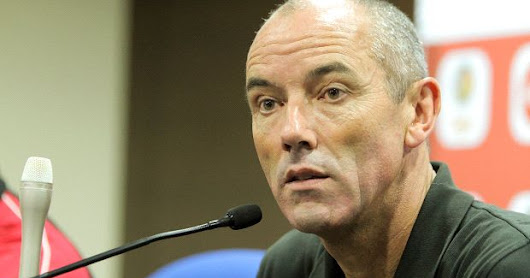 NFF Unruffled Over Paul Le Guen's Rejection Of Super Eagles Job