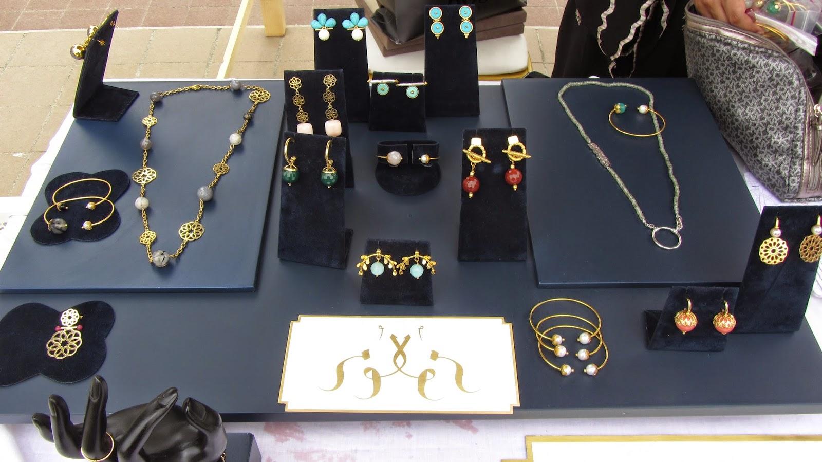 Mathaq: Taste Art Food Khobar Saudi Arabia Loomer Jewellery blog