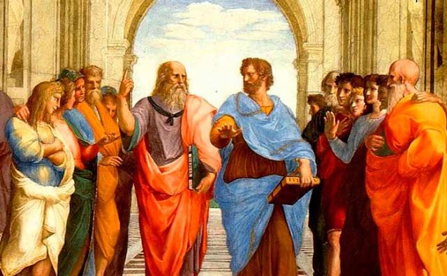 Aristóteles para escritores