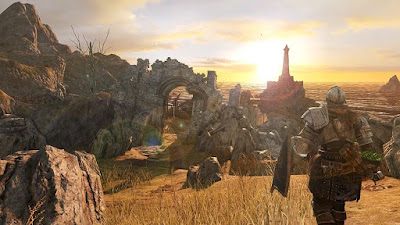 Dark Souls 2 Scholar of The First Sin Free Download For PC