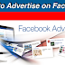 How to Advertise Page On Facebook