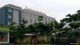 Padjadjaran Suites Resort & Convention Hotel