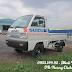 Suzuki Super Carry Truck