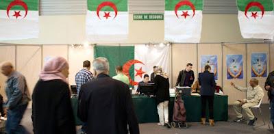 شلل في مدارس الجزائر بسبب الانتخابات التشريعية