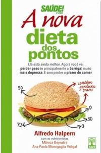 Livro a nova dieta dos pontos Download