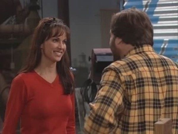 Home Improvement - Season 7 Episode 18: Futile Attraction