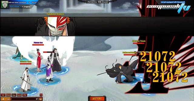 Bleach PC Online