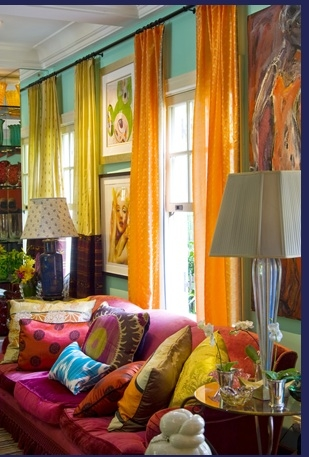 Eye For Design Bohemian Interiors And Accessories