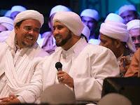 Habib Rizieq Blak-Blakkan: Tegas Ulama Tak Salatkan Jenazah Pendukung Ahok