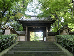 円覚寺総門