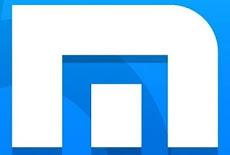 تحميل برنامج ماكسون متصفح الانترنت Maxthon Cloud Browser اخر اصدار