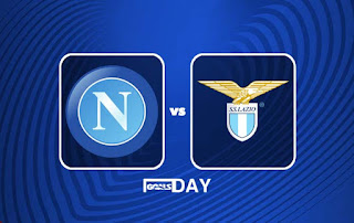 Napoli vs Lazio – Highlights