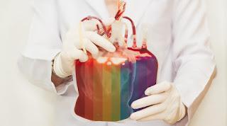 Brasil desperdiça 18 milhões de litros de sangue ao ano