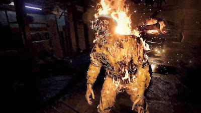 Resident Evil 7 PC Game Free Download