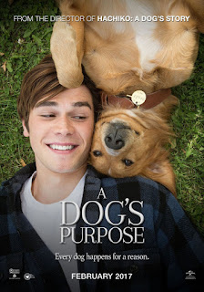Watch A Dog's Purpose (2017) movie free online