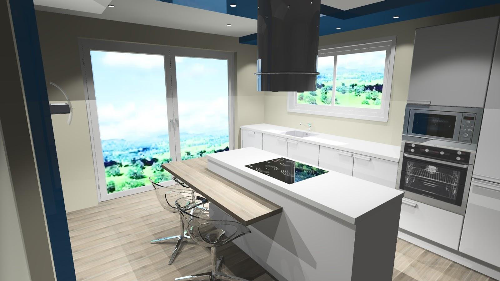 cuisine destructur e. Black Bedroom Furniture Sets. Home Design Ideas