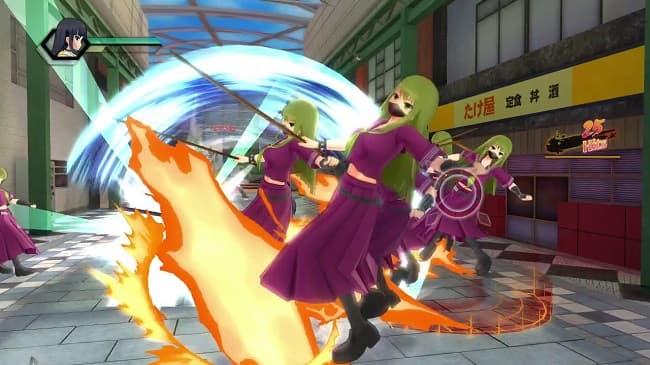 Free Download Senran Kagura Burst Re Newal Full Version Full Repack