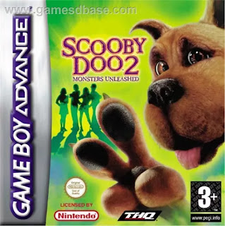 Scooby-Doo 2: Monster's Unleashed ( BR ) [ GBA ]