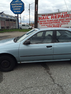 sell junk cars Indianapolis