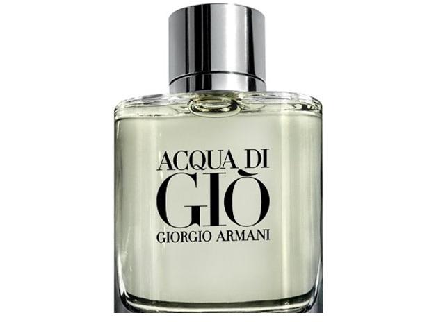 parfum pria terbaik terlaris yang disukai wanita Giorgio Armani Acqua Di Gio Pour Homme