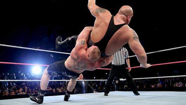 Comprar boletos WWE Live Monterrey 2016 | 04 de Diciembre