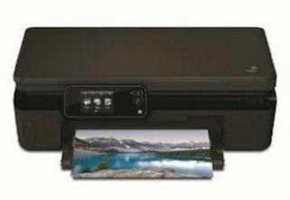 HP Photosmart 5514 e-All-in-One Printer