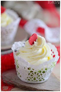 topper casero- cupcakes caseros- como hacer cupcakes