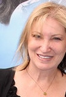 Karen Janszen. Director of Dolphin Tale